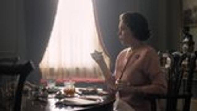 'The Crown': See Olivia Colman as Queen Elizabeth II in First Season 3 Trailer | THR News