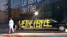 Marseille : le collectif (La)Horde donne sa première pièce ce soir au Mucem