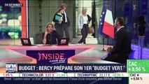 "Budget: Bercy prépare son premier ""budget vert"" - 20/09"