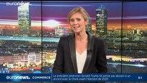 Euronews Soir : l'actualité du vendredi 20 septembre 2019