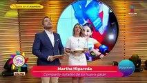 Luis Gerardo Méndez habla de su faceta como empresario