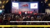 Tunisie : le parti islamiste Ennahdha va soutenir Kais Saied à la présidentielle