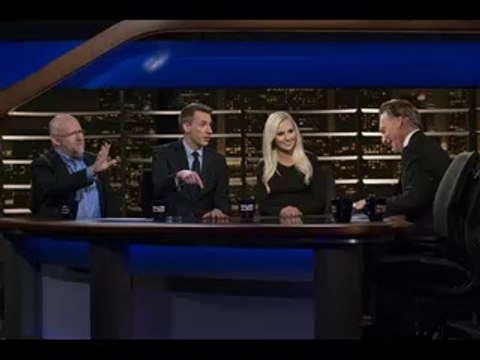 [Real Time with Bill Maher] Season 17 Episode 28 # HD TV Series