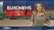 Euronews Sera | TG europeo, edizione di venerdì settembre 2019