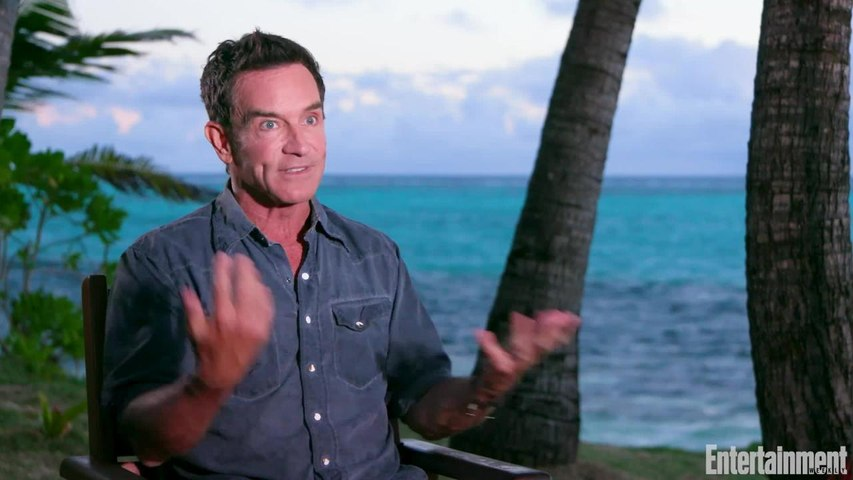 What Advice Would Jeff Probst Want if he was on 'Survivor: Island of the Idols'