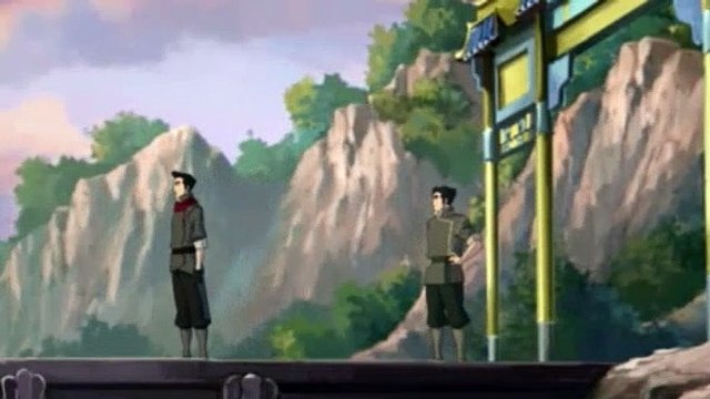 Avatar The Legend of Korra S03E02 Rebirth