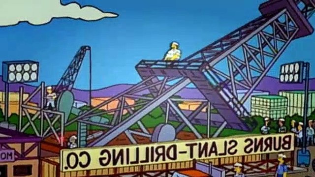 The Simpsons Season 6 Episode 25 - Who Shot Mr Burns