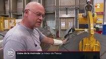 Patrimoine : dans les coulisses de l'usine de la monnaie de Pessac