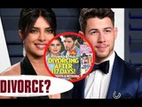 Priyanka Chopra & Nick Jonas to sue magazine for divorce rumours!