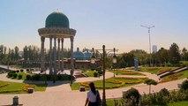 Judo Grand Prix Taschkent - Russland dominiert am Eröffnungstag