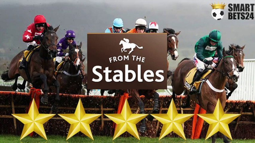 From The Stables Horse Racing Tipster