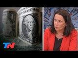 La economía en al relanzamiento de la campaña: el tridente salarios, dólar y tarifas