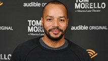 Donald Faison Praises How New Show 'Emergence' Portrays Family of Divorce