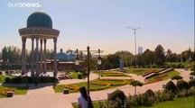 Rusia se cuelga tres oros en el Gran Premio de Taskent
