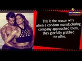 Bipasha's condom ad has turned the internet on!