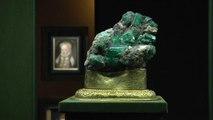 A la Fondation Prada, la  fascinante collection des Habsbourg