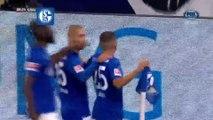Bundesliga: Resumen Schalke 2-1 Mainz