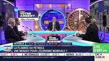 La semaine de Marc: La flambée du pétrole, une menace pour l'économie mondiale ? - 20/09