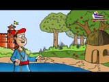 The Palace and The Hut     Kids story in hindi    Moral story