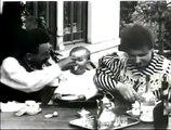 10. Baby's Meal (1895) - first Public Screening Film - LOUIS LUMIERE - Repas de Bebe