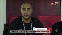 الفجيرة يفاجئ الوحدة ويتغلب عليه بهدف في دوري الخليج العربي الإماراتي