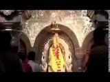 Darshan of Shirdi Sai Baba