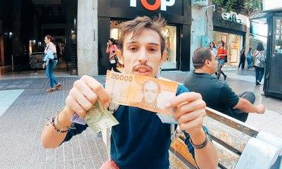 ŞİLİ'de 1 Dolar 680 peso! - Fiyatlar, Yaşam, Elektronik Eşyalar İnceleme