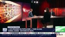 Le duel des critiques: Yann Algan VS Stéphane Voisin - 20/09