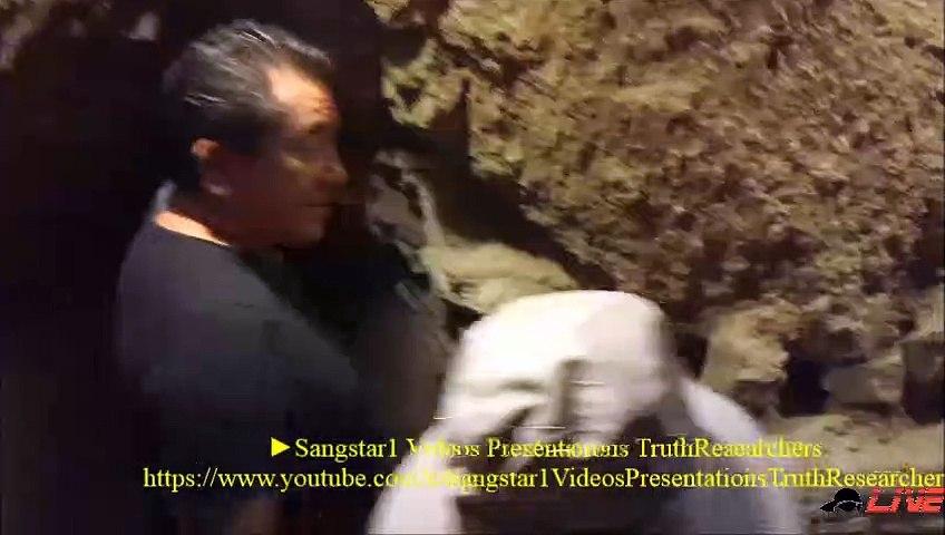 Puebla, Cholula, Archeological Zone Sergio Our Guide Hidden Inca Tours