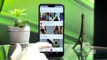 Review - Zenfone Max PRO M2 - Asus