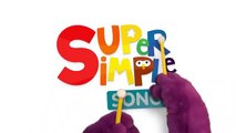 Are You Hungry? | Kids Songs | Super Simple Songs