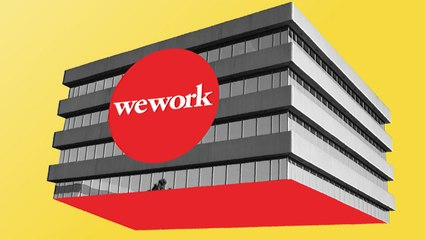 WeWork went from a $47 billion valuation to a tanking IPO. Here's how the company makes money.