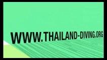 Koh Tao, l'épave de débarquement HTMS Sattakut LCI-742 avec le club plongée Thailand Diving Pattaya