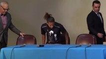Campeona olímpica Rafaela Silva da positivo en control antidopaje