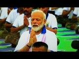 अंतरराष्ट्रीय योग दिवस के मौके पर पीएम मोदी ने क्या कहा