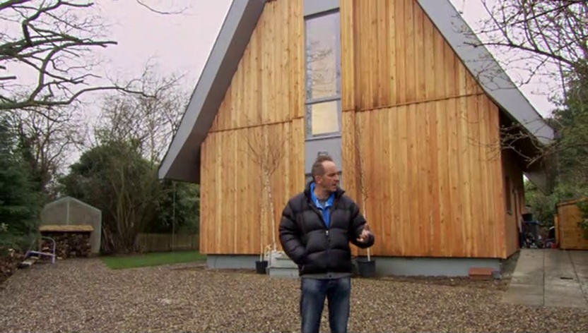 Grand Designs – The Modest Home
