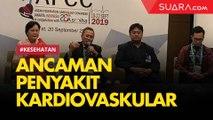 Di AFCC, Para Dokter Kompak Targetkan Penurunan Penyakit Kardiovaskular
