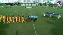 Highlights | U16 Australia - U16 Timor-Leste | Nhọc nhằn giành 3 điểm | VFF Channel
