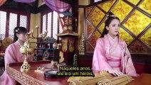 [Episódio 36] Deus da Guerra ZhaoYun - God Of War ZhaoYun- Legendado PT-BR [MyWorldBy.com]