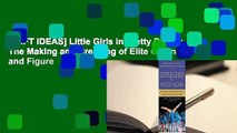 [GIFT IDEAS] Little Girls in Pretty Boxes: The Making and Breaking of Elite Gymnasts and Figure