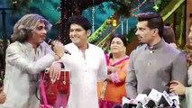The Kapil Sharma Show Makers Doesn't Want Sunil Grover, Happy With Krushna Abhishek?