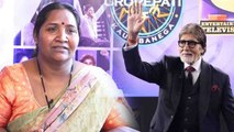 KBC 11: Babita Tade talks about her winning experience in Amitabh's show; Watch video | FilmiBeat