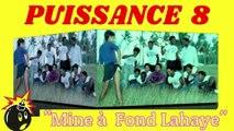 """PUISSANCE 8 { Martinique} """"Mine à Fond Lahaye""""(version originale !) A/C: José Rébus.♬"""