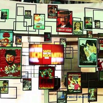 Hrithik Roshan & Subhash Ghai Innaugurate WWI's Ceremony 'Celebrate Cinema 2019'