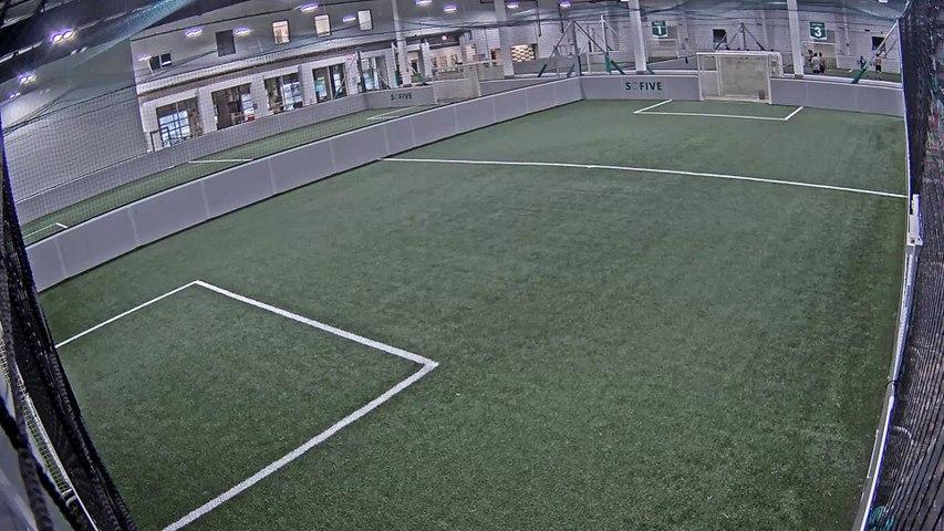 09/20/2019 18:00:01 - Sofive Soccer Centers Brooklyn - Old Trafford