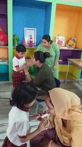 Schools In Khatipura Jaipur   Wychwood World School