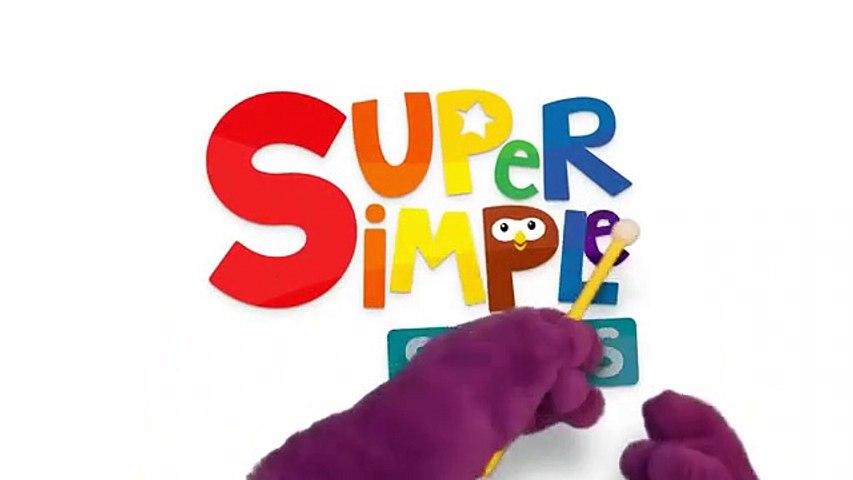 Open Shut Them #2 | Kids Songs | Super Simple Songs