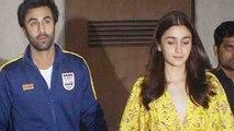 Alia Bhatt & Ranbir Kapoor not interested in working together before Brahmastra release | FilmiBeat