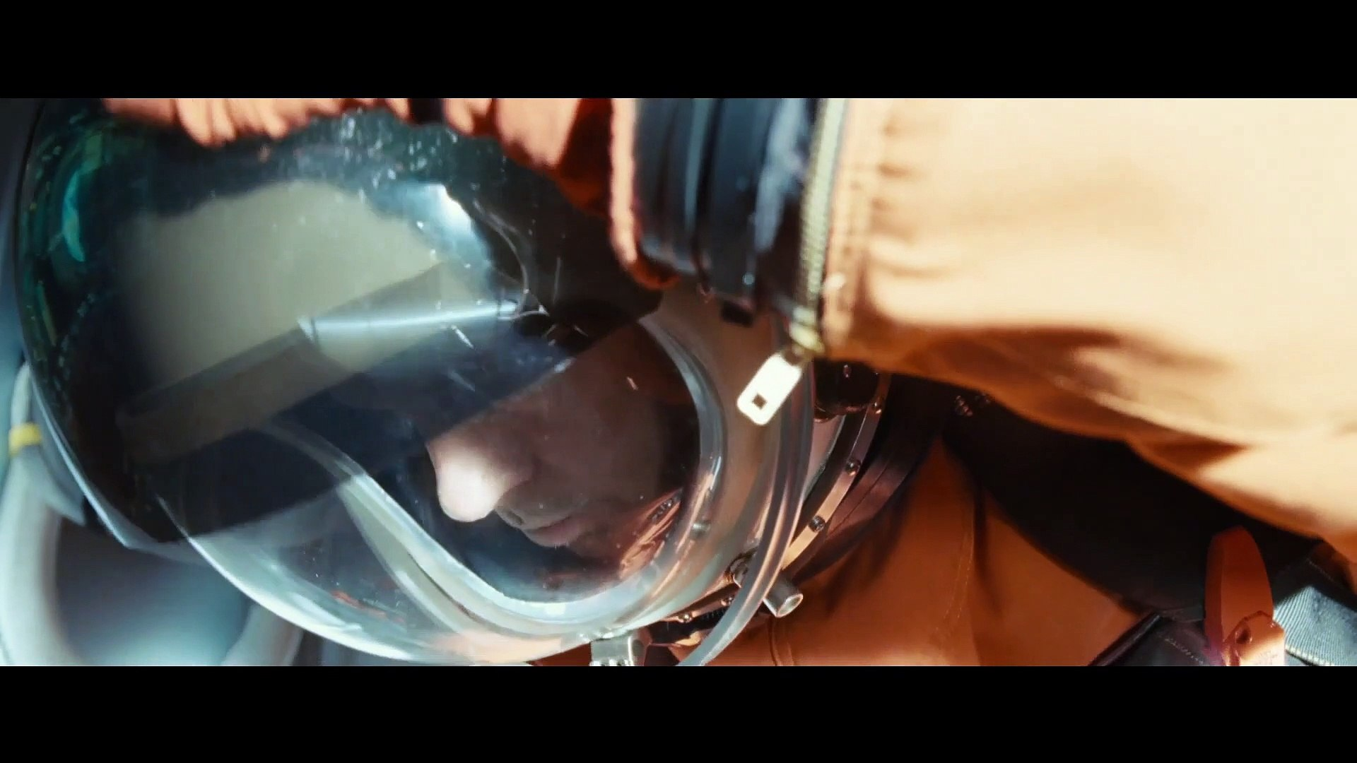 Ad Astra with Brad Pitt – Official IMAX Trailer