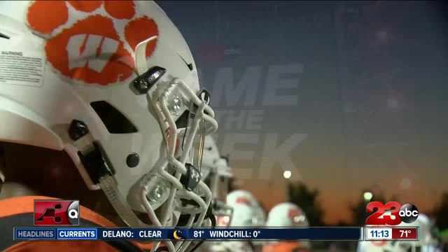 FNL Game of the Week: McFarland vs. Wasco